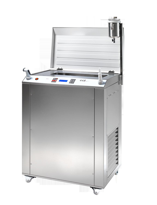 macchina per gelato professionale
