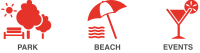 CCF •Park-Beach-Events